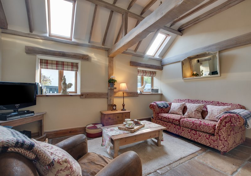 Strawberry Cottage, holiday rental in Grimstone