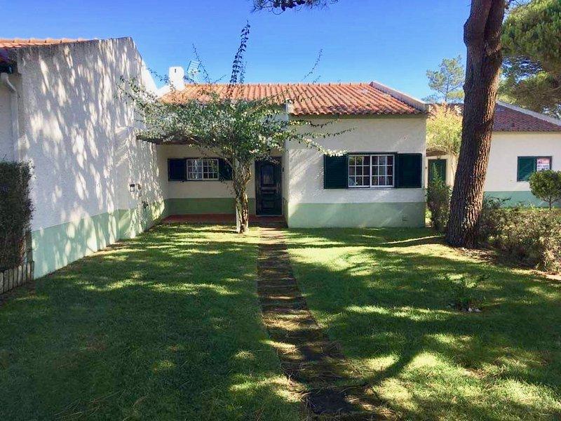 Casa Do Remo, vacation rental in Nadadouro