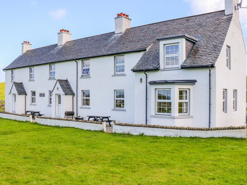 Hunish, Duntulm, holiday rental in Waternish