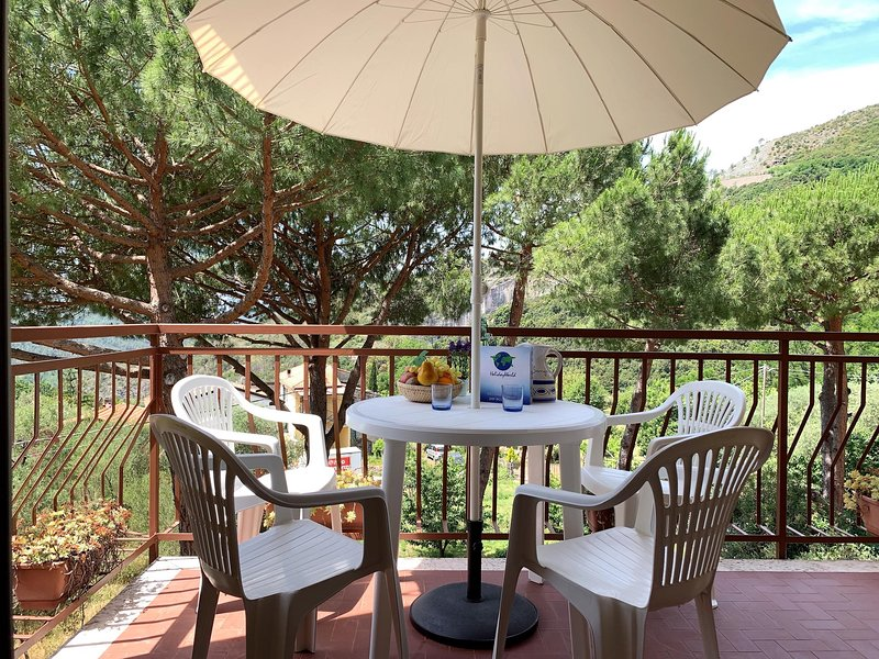 ILA4705 House Agata, vacation rental in Framura