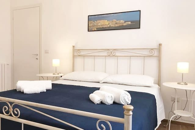 Beautiful apartment in Siracusa, holiday rental in Testa dell Acqua