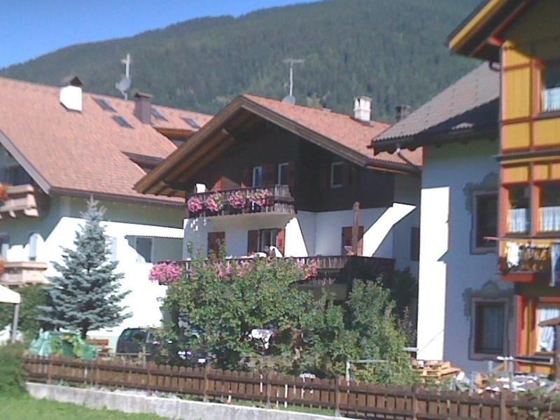 Appartements Stoll - Apartment in the center of Innichen
