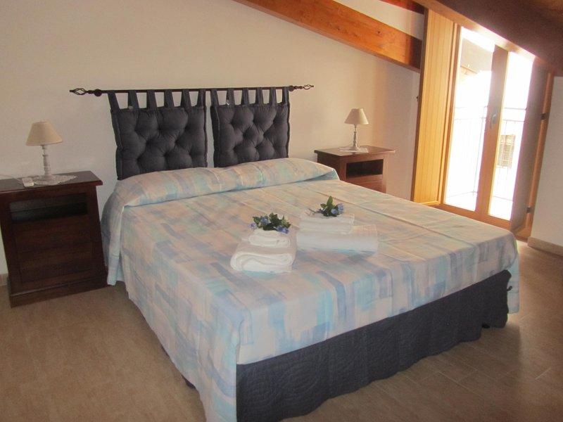 Holiday House Aries, location de vacances à Pianillo