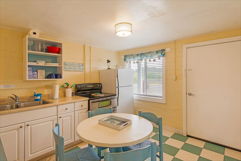 Ginny Simms Condo, holiday rental in Pacific Beach