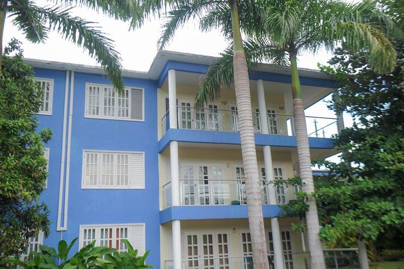 Tranquility Cove -2 Bedroom, location de vacances à Port Maria