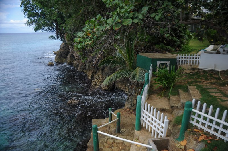 Tranquility Cove -2 Bedroom, holiday rental in Port Maria