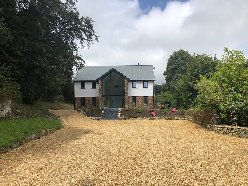 Luxury House (Newly built in 2019), holiday rental in High Street