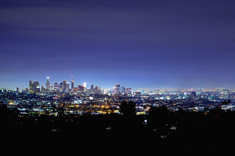 Hollywood Hills City View, location de vacances à Bonita