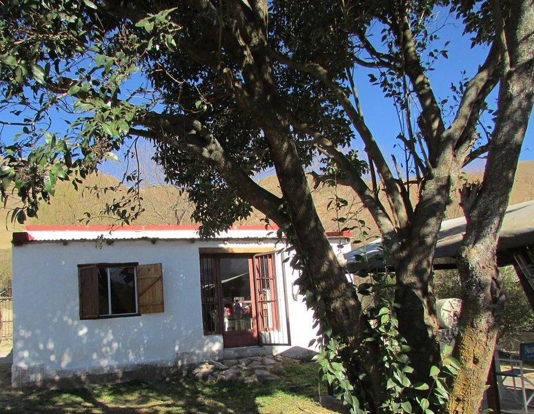 Casa Del Sol, holiday rental in El Mollar