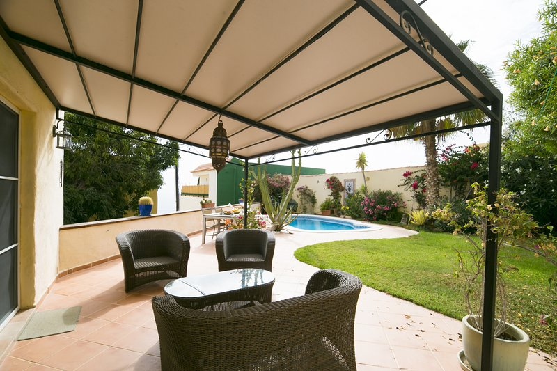 Relax View Free Wifi, holiday rental in Barrio Los Menores