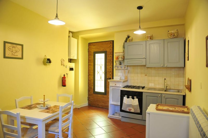 B&B Mari, vacation rental in Penna in Teverina
