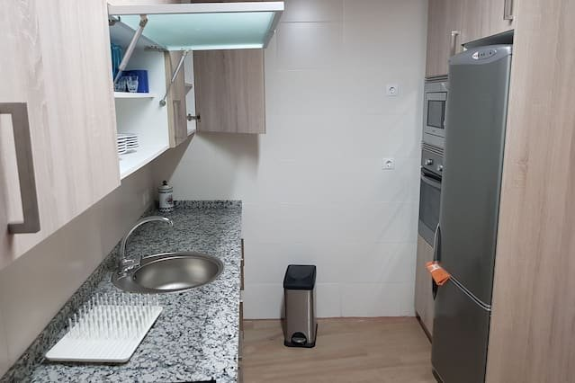 Nice apartment with garden & Wifi, aluguéis de temporada em Duesaigues