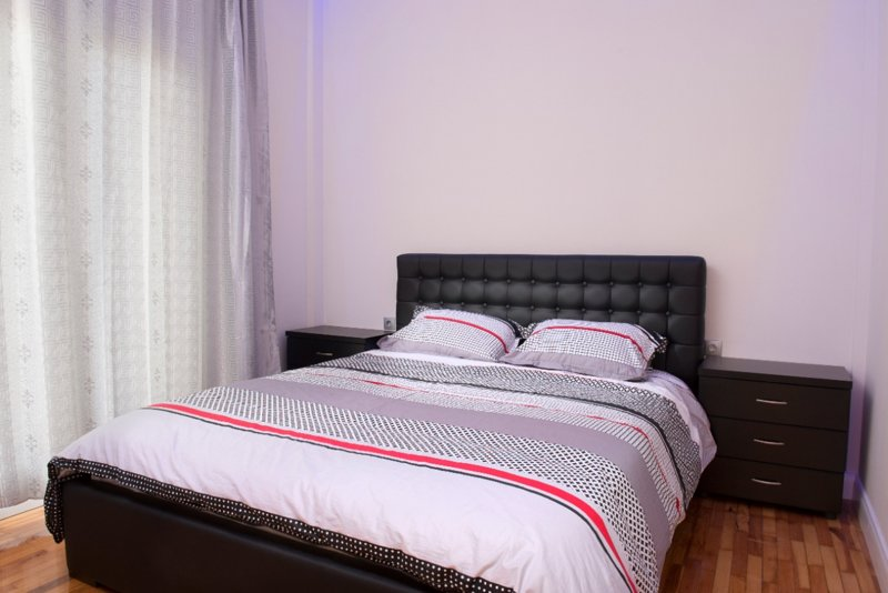 Huge Luxury City Apartment, holiday rental in Kitros