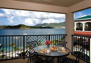 Marriott Frenchman's Cove- April 17 to 24 & April 24 to May 1, 2020, Ferienwohnung in Charlotte Amalie
