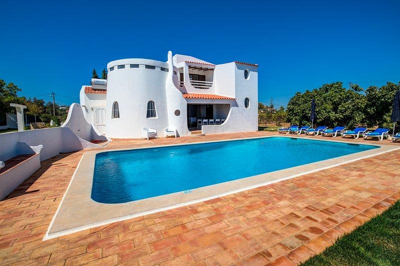 Casa Alexandra, holiday rental in Benagil