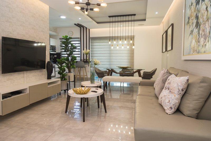 Soha Suites II. 2 bed, A7, holiday rental in San Jose de las Matas