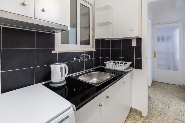 Seaside Apartment In Faliro FAL206, holiday rental in Paleo Faliro
