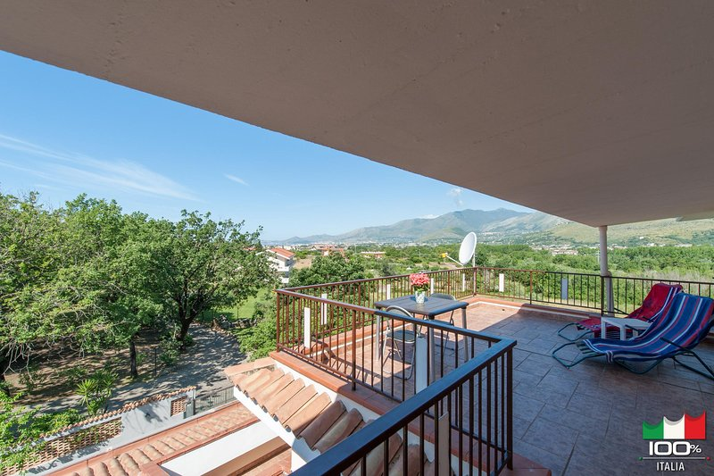 Livingapple - Delicious, vacation rental in Spigno Saturnia