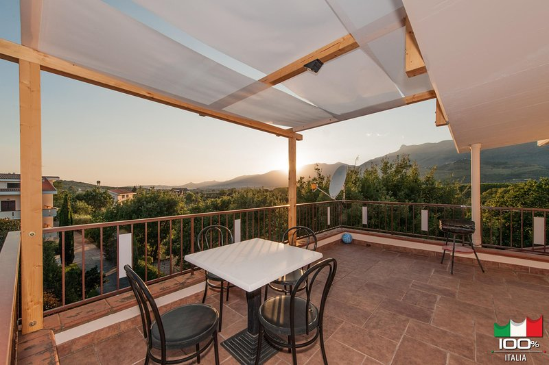 Livingapple - Idared, vacation rental in Spigno Saturnia