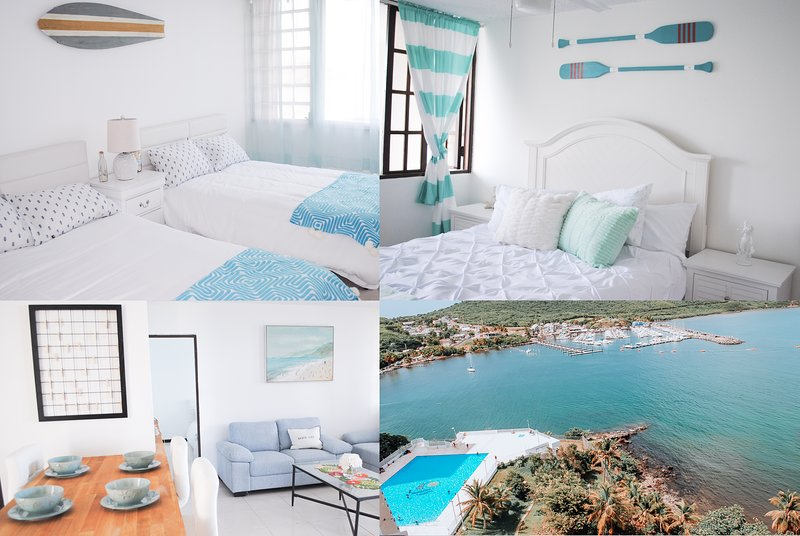 Apartament with Ocean View!! Breathtaking, holiday rental in Luis M. Cintron