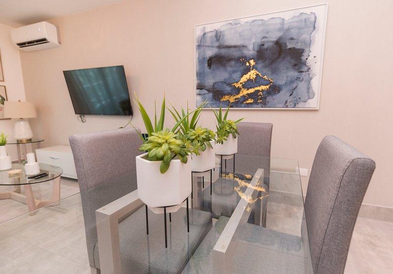 Soha Suites II 2 bed, A2, holiday rental in San Jose de las Matas