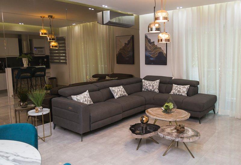 Soha Suites II 2 bed, B2., holiday rental in San Jose de las Matas