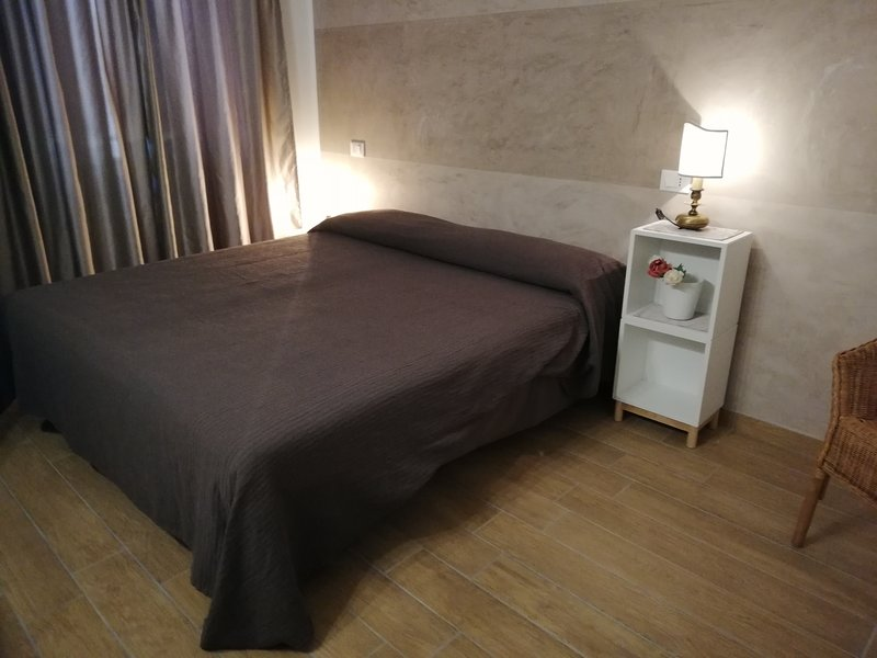Casa Dora, Ferienwohnung in Reggio Emilia