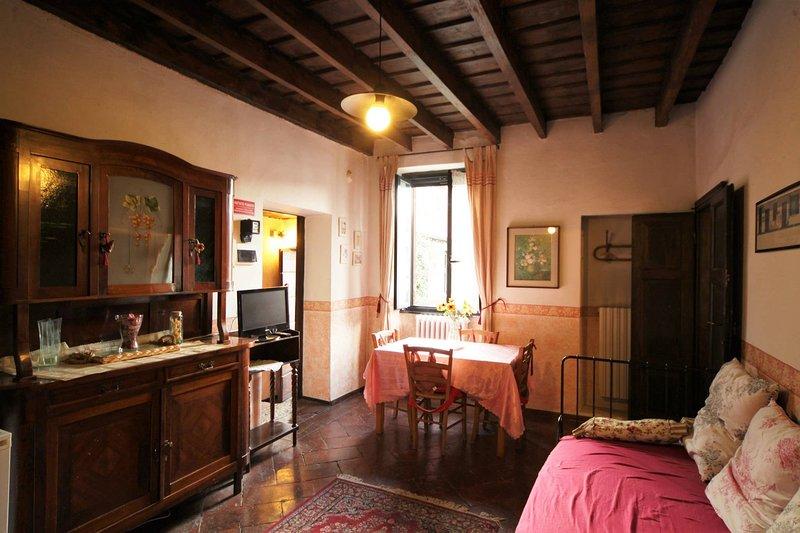 Bilocale 15 Minuti Dal Centro Di Mi, vakantiewoning in Paderno Dugnano