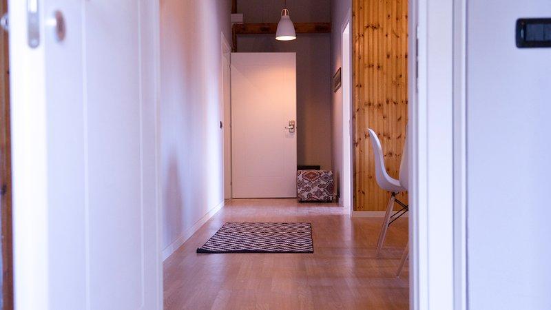 Unique New Bazaar Penthouse | Tirana Experience, holiday rental in Tirana