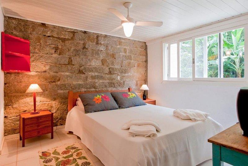 Moradas do Ico - Praia (Loft), holiday rental in Barra de Ibiraquera