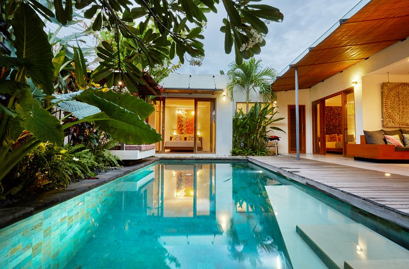 Maceri Villa Bali, casa vacanza a Kerobokan