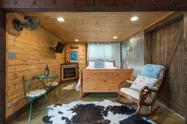 Bunkhouse at Z Ranch, casa vacanza a Templeton