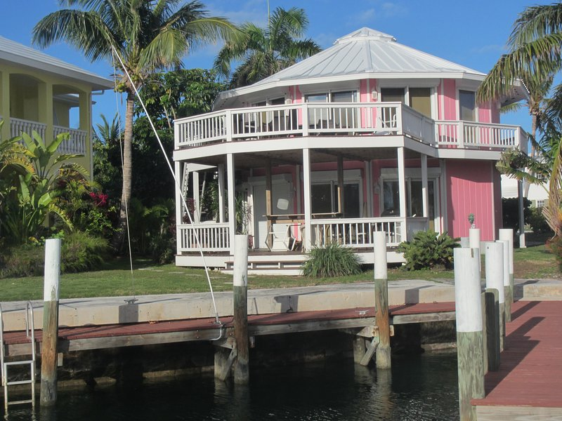 Round Here - Great Abaco Club, holiday rental in Marsh Harbour