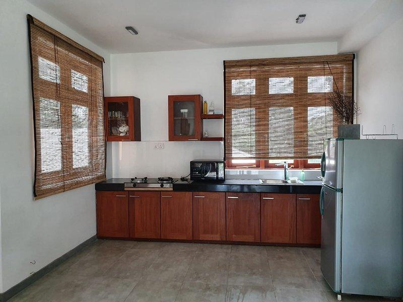 Cinnamon Apartment, vacation rental in Hiniduma