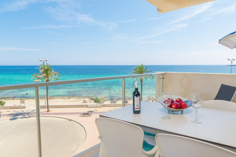 SA MANIGA - Apartment for 4 people in CALA MILLOR Chalet in Cala Millor