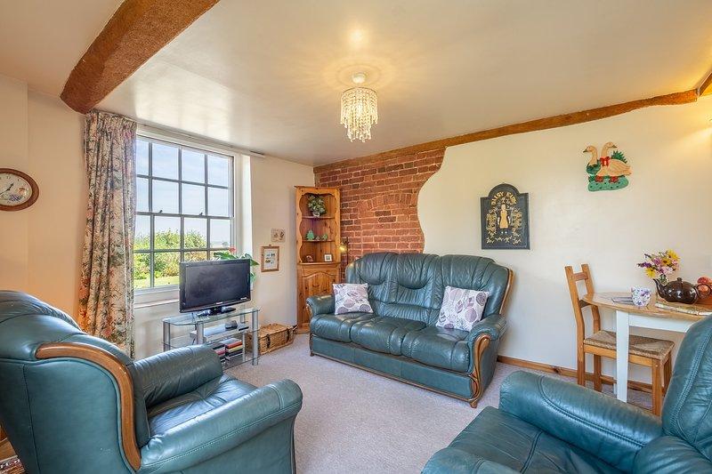 Honeypot Cottage, location de vacances à Hollesley