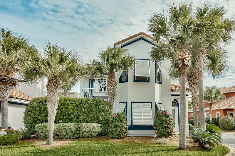 Gust of Sun II, vacation rental in Miramar Beach