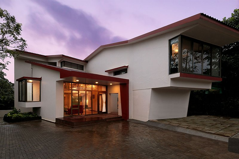 Pura Vida by Vista Rooms, holiday rental in Pune District