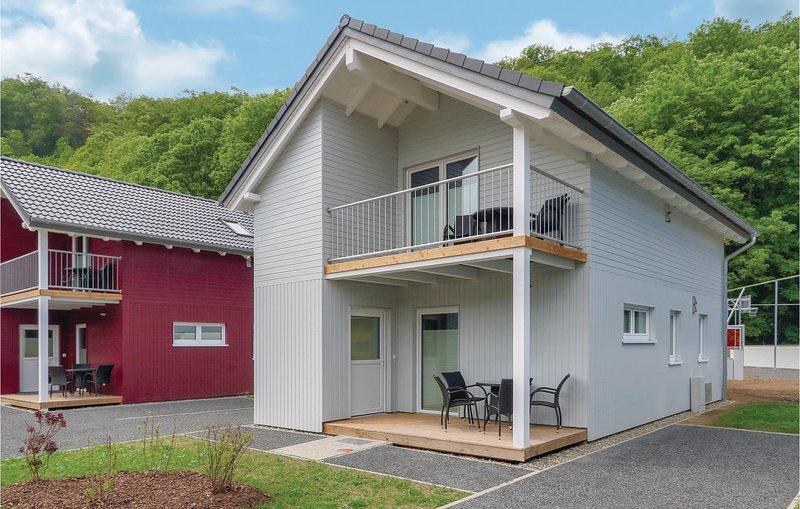 Ferienhausdorf Thale (DAN362), Ferienwohnung in Timmenrode
