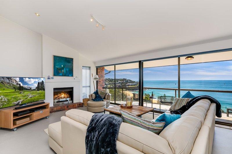 Euroka  - Palm Beach, NSW, holiday rental in Palm Beach