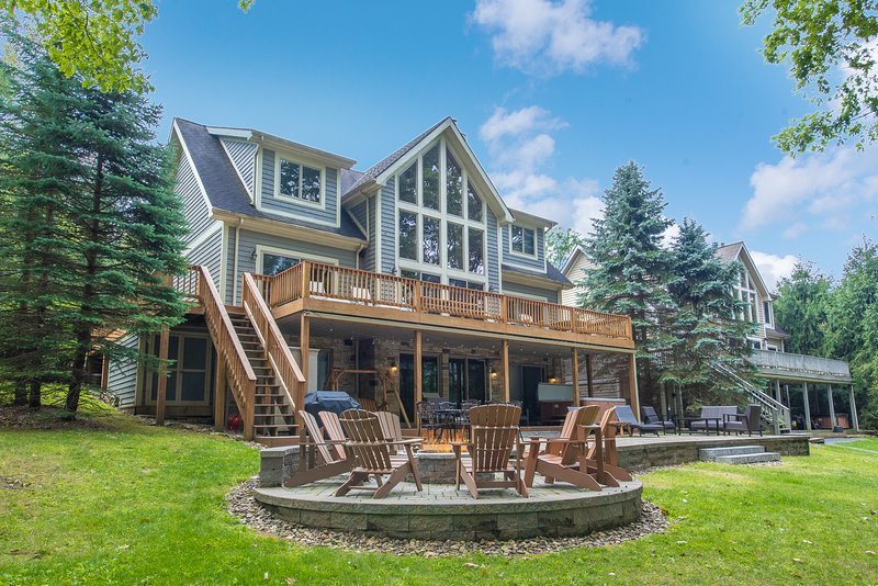 Absolute Delight, vacation rental in Reedsville