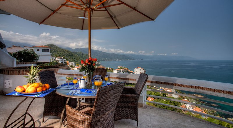 Villa Azul, vacation rental in Puerto Vallarta