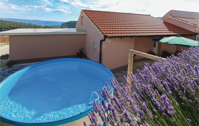 Awesome home in Gata with WiFi and 2 Bedrooms (CDF519), holiday rental in Gata