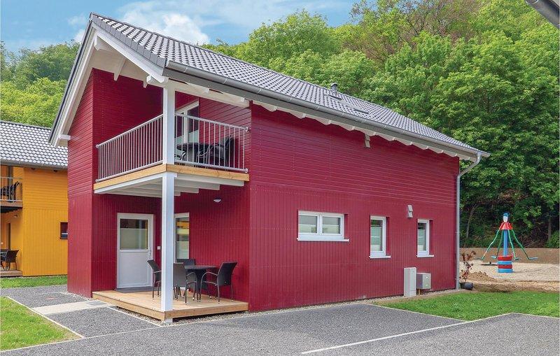 Ferienhausdorf Thale (DAN361), Ferienwohnung in Timmenrode