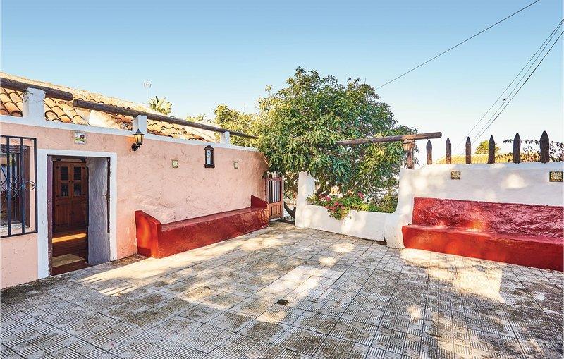 Casa Los Pinos (ETE426), aluguéis de temporada em Cueva del Viento