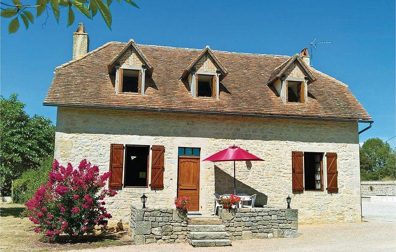 La Martine (FML076), location de vacances à Gintrac