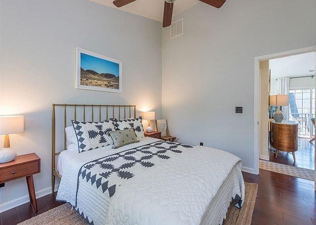 Cotton Creek Apartment, holiday rental in Ridgecrest