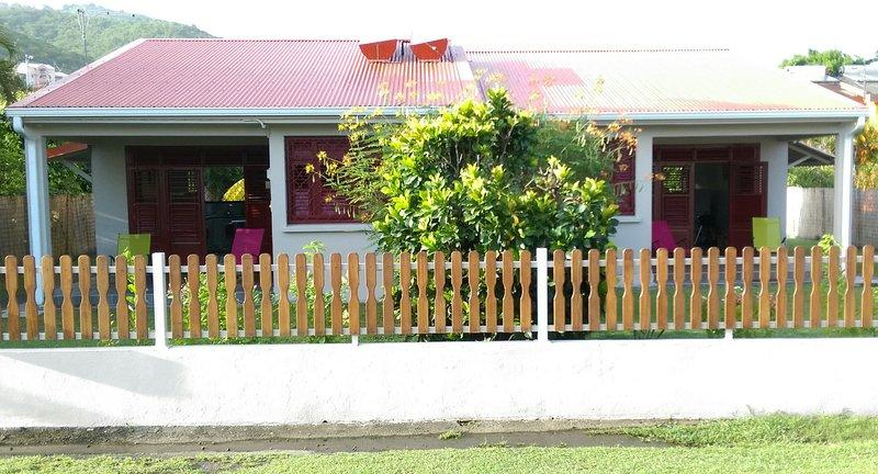 Villas Abricot & Prune