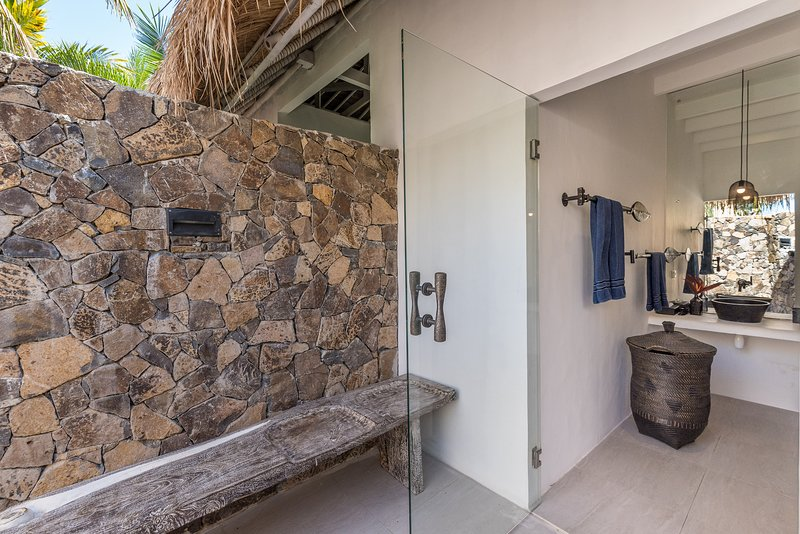 bagno interno ed esterno
