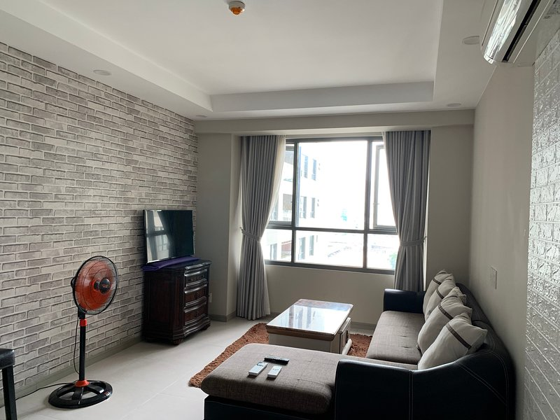 The Gold View home for family, holiday rental in Thu Dau Mot